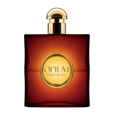 ysl opium eau de toilette yves laurent opium eau de toilette spray 90ml feelunique