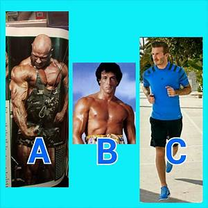 A Survey For Ladies  Most Popular Male Body Type   U2013 Marcus Tam U0026 39 S Fitness