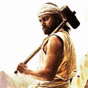 'Manjhi The Mountain Man' review: Not quite 'Shandaar ...