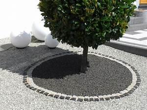 Gravier Decoratif Exterieur : decoration gravier jardin brasseriedb ~ Melissatoandfro.com Idées de Décoration