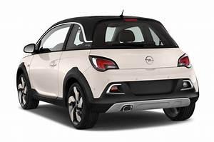 Petite Voiture D Occasion : opel adam petite voiture voiture neuve chercher acheter ~ Gottalentnigeria.com Avis de Voitures