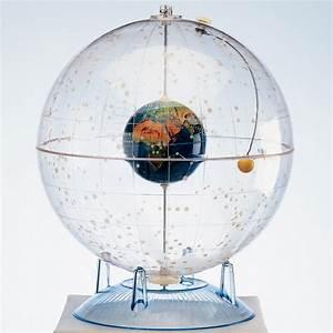 Basic Transparent Celestial Globe  12 U0026quot  Diameter By
