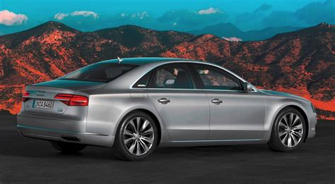 Audi A8 Picture by 2015 Audi A8 Picture 523282 Car Review Top Speed