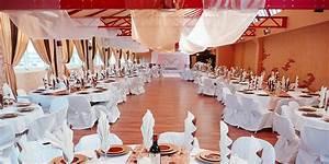 decoration salle mariage pas cher prix discount badaboum With lovely exemple plan de maison 3 decoration ceremonie mariage