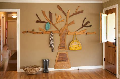 Garderoben Ideen Holz by 15 Ideen F 252 R Einen Au 223 Ergew 246 Hnlichen Eingangsbereich