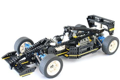 Technics Lego Car by Lego Technics F1 Car Childhood Lego Lego Technic