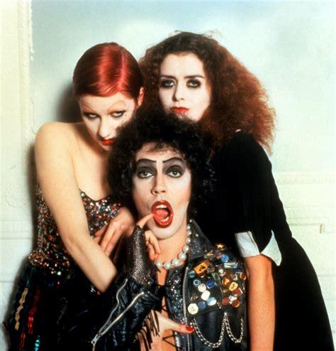 rocky horror picture show costumes popsugar entertainment