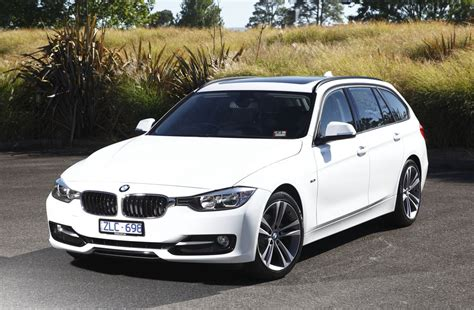 Bmw F31 3 Series Touring Review By Caradvice.com