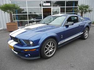 Ford Mustang Shelby Occasion : vente ford mustang occasion belgique ~ Medecine-chirurgie-esthetiques.com Avis de Voitures