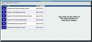 Ira Epstein Charting Course Mc Video Ira Epstein Division Of Associates Llc