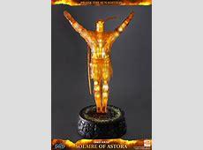 Solaire of Astora Praise The Sun Edition