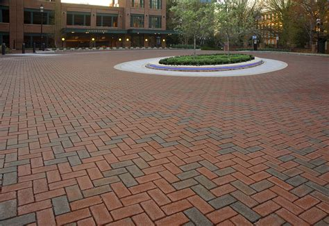 porous paving stones permeable paving and the federal law pathway cafe