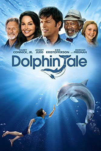 amazoncom dolphin tale  jr harry connick ashley