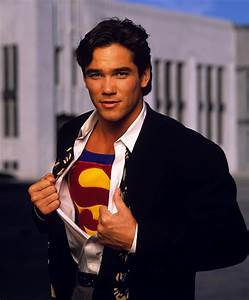 Dean Cain, Lois and Clark: The New Adventures of Superman ...