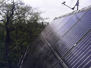 Durée De Vie D Un Moucheron : quelle est la dur e de vie d 39 un panneau solaire photovolta que ~ Farleysfitness.com Idées de Décoration