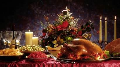 Thanksgiving Dinner Turkey Wallpapers Roast Backgrounds Wallpaperaccess