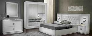 Chambre Conforama Adulte : conforama chambre ~ Teatrodelosmanantiales.com Idées de Décoration