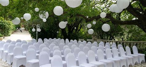 housses de chaises mariage louer des housses de chaises pour mariage 28 images