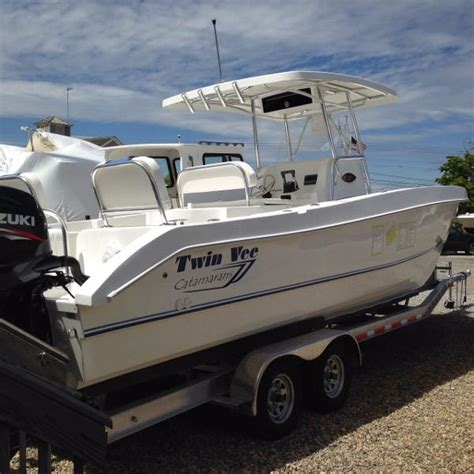 Twin Vee Boats by Twin Vee Boats For Sale Boats