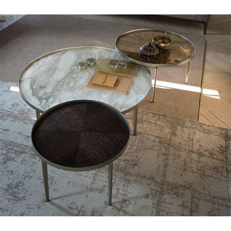 table basse marbre ronde table basse marbre ronde id 233 e de maison et d 233 co