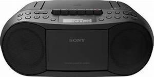 Cd Kassetten Radio : sony cfd s70 cd radio kassetten recorder kaufen otto ~ Kayakingforconservation.com Haus und Dekorationen