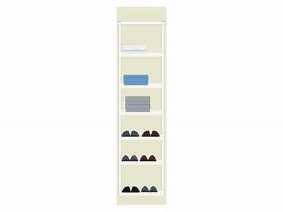 Bookcase Containerstore