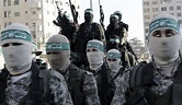 Gaza - Hamas Making Efforts To Carry Out Suicide Attacks ...
