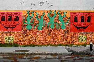 Keith Haring Aids Graffiti | www.pixshark.com - Images ...