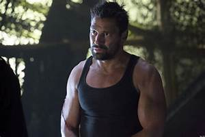 'Arrow': Manu Bennett Talks Playing Deathstroke And What's ...