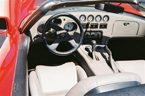 car service manuals pdf 1992 dodge viper transmission control 1992 dodge viper rt 10 convertible 98052