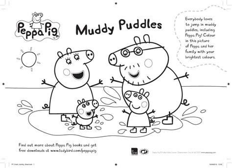 Get This Free Peppa Pig Coloring Pages to Print 22520