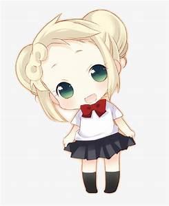 Cute cartoon big eyes girl, Cartoon Girl, Big Eyes, Lovely ...
