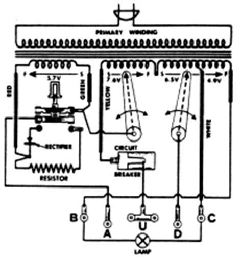 Lionel Transformer Type R Wiring Diagram by Model Transformer Ho N O Scale
