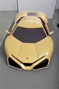 Lamborghini Cnossus Concept