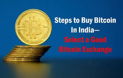 Need a reliable bitcoin wallet? How to Buy Bitcoin in India: A Complete Guide - Bitcoin India Wiki