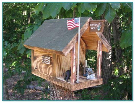 decorative birdhouse plans