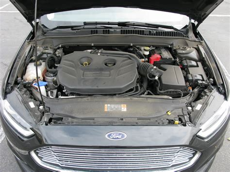 ford fusion engine compartment diagram ford auto