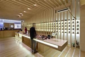 To, Tsai, Tea, Room, Georges, Batzios, Architects