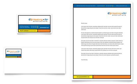 construction letterhead templates word publisher