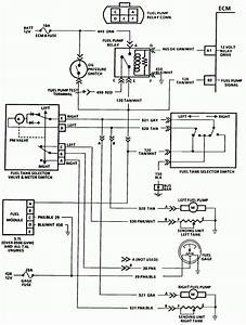 1998 Chevy 2500 Wiring Diagram