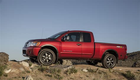 nissan truck titan 2015 nissan titan review ratings specs prices and