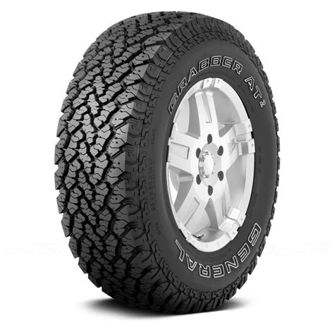 general grabber at2 light truck and suv tire 205 75r15 general 4565950000 grabber at2 lt275 65r18 q tires