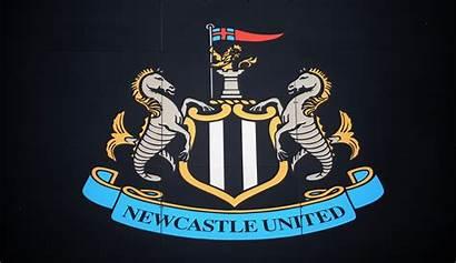 Newcastle United Badge Premier Club League Football