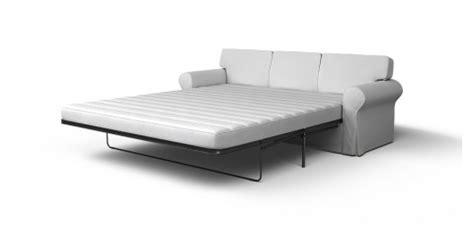 housses de canapé ikea housse de canapé canapé lit et fauteuil ektorp