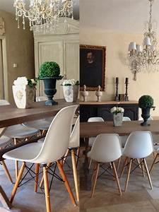 Table Salle à Manger : table salle a manger kartell ~ Teatrodelosmanantiales.com Idées de Décoration