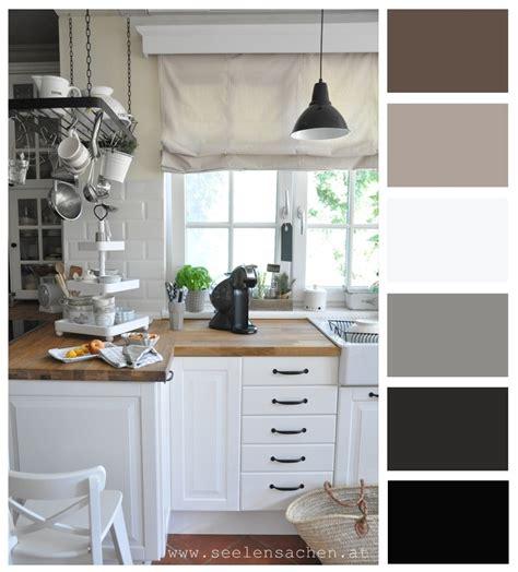 Color Pallete  Kitchen From Seelen Sachen Blog Kitchen