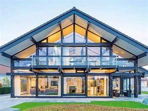 Japan Haus München : musterhaus m nchen huf haus ~ Lizthompson.info Haus und Dekorationen