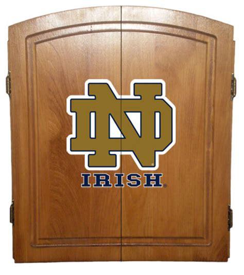 Notre Dame Dart Board Cabinet notre dame fighting dart board cabinet stargate cinema