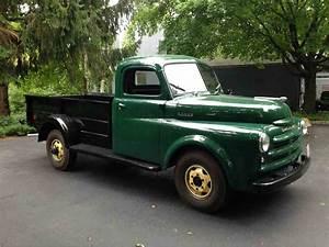 1950 Dodge Pickup For Sale