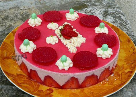 strange fraisier chez 169 2008 2013